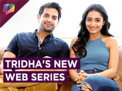 Tridha Choudhry and Sid Makkar share their experience of SPOTLIGHT | Interviews