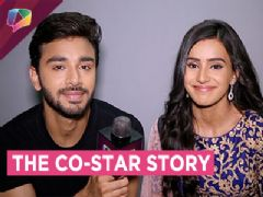 Samridh Bawa and Ankita Sharma's Co-Star's Story | Interview
