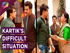 Kartik and Naira will MISUNDERSTAND each other? | Yeh Rishta Kya Kehlata Hai | Star Plus