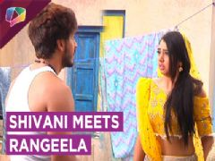 Rangeela to FACE a Problem because of Shivani? | Ghulaam | Life Ok