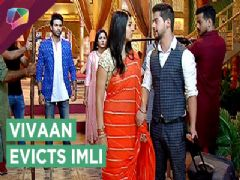 Kamal Narayan creates a WORSE situation | Udaan | Colors Tv