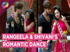 Rangeela and Shivani's SECRET TALKS | Maldawli's DREAM Romance | Ghulaam | Life Ok