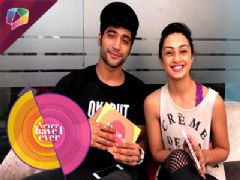 Sanam Johar and Abigail Pande play Never Have I Ever | India Forums