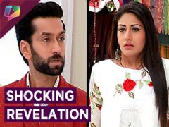 Shivaay and Anika come across some SHOCKING FACTS about each other | Ishqbaaz | Star Plus