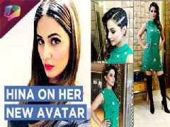 Hina Khan Talks About Exploring Herself | EXCLUSIVE INTERVIEW