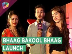 Colors Tv Launches Bhaag Bakool Bhaag | Exclusive Interview