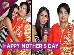 Farnaz Shetty And Her Mom's Mother's Day Special | Exclusive