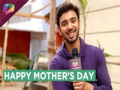 Samridh Bawa Shares About His Real Life Mother | Mother's Day Special