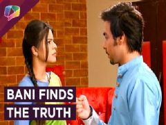 Bani Finds Out Bihaan And Thapki's Truth | Thapki Pyaar Ki| Colors Tv1