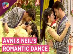 Avni And Neil's ROMANTIC Dance | Naamkaran | Star Plus