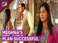 Meghna's Plan Successful | Nand Kishor Gets Furious | Ek Shringaar Swabhimaan | Colors Tv