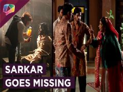 Gulguli Becomes Anxious | Rangeela Tortures The Guard | Ghulaam | Life Ok