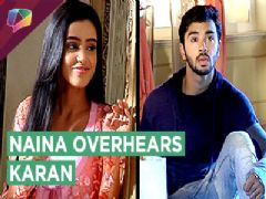 Karan Accepts His Love For Naina? | Ek Shringaar Swabhimaan | Colors Tv