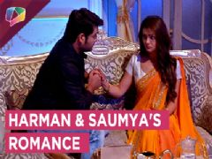 Harman And Surbhi's Divorce? | Saumya And Harman Get Close | Shakti | Colors Tv