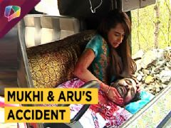 Mukhi Risks His Life For Aru| Yeh Moh Moh Ke Dhaagey| Sony Tv