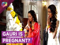 Gauri And Bhavya's Plan Against Bua Maa | Dil Bole Oberoi | Star Plus