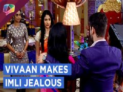 Vivaan Tries To Irritate Imli | Udaan | Colors Tv