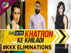 Khatron Ke Khiladi Eliminations REVEALED | Colors Tv