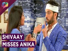 Shivaay Dreams About Him And Anika | Ishqbaaaz | Star Plus