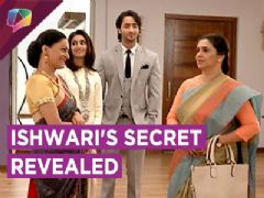 Ishwari's Secret REVEALED | Sonakshi And Dev Meet Nikki | Kuch Rang Pyaar Ke Aise Bhi