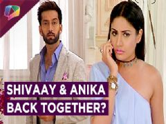 Anika Returns To Oberoi Mansion | Challenges Pinky | Ishqbaaaz | Star Plus