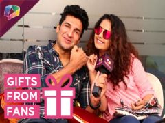 Avika Gor Unwraps Gifts From Her Fans With Manish Raisinghan | EXCLUSIVE