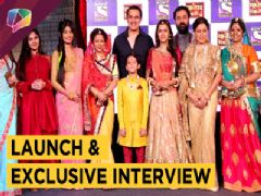 Pehredaar Piya Ki Launch And Exclusive Interview | Sony Tv | India Forums