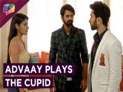 Advaay Gets Shivika Back Together? | Ishqbaaaz | Iss Pyaar Ko Kya Naam Doon 3