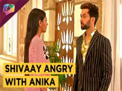 Ragini's EVIL Plan Against Shivaay | Anika Finds The TRUTH | Ishqbaaaz