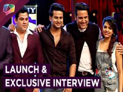 The Drama Company Launch And Exclusive Interview | Sony Tv