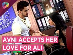 Neil's HEART BROKEN | Avni Confesses Her Love For ALI | Naamkaran | Star Plus