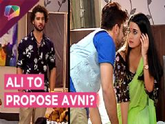 Avni And Neil's Honeymoon SPOILT By Riya | Naamkaran | Star Plus