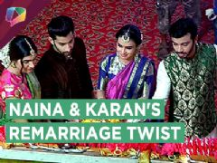 Naina And Karan's Remarriage | New Girl's Entry In Karan's Life | Ek Shringaar Swabhimaan