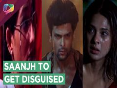 Saanjh And Arjun To Expose Maya? | Beyhadh | Major Drama