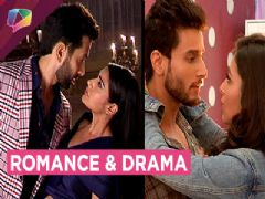 Shivaay And Anika's Romantic Date | Rudra To Find Out Bhavya's Truth? | Ishqbaaaz | Star Plus
