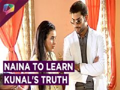 Naina Learns Kunal's Truth | SHOCKING Twist | Ek Shringaar Swabhimaan | Colors Tv