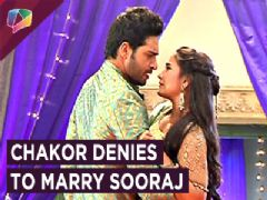 Chakor Denies To Marry Sooraj | Kamal Narayan Kidnaps Chakor? | Udaan | Colors Tv