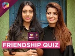 Niti Taylor And Sareeka Dhillon Share Their Take On This Friendship Day | Exclusive