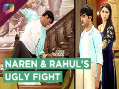 Naren Gets Into A Fight With Rahul | Piya Albela | Zee Tv