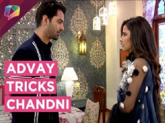 Chandni's Plan Failed? | Advay Tricks Chandni | Iss Pyaar Ko Kya Naam Doon? | Star Plus
