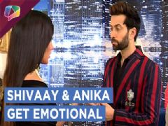Shivaay And Anika Have A Emotional Breakdown | Ishqbaaaz