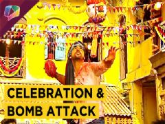 Neil And Avni's Janmashtami Plans BOMBED? | Major Accident | Naamkaran
