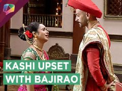 Kashi Upset With Bajirao As He Marries Mastani | Peshwa Bajirao | Sony Tv