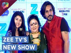 Zee Tv Launches Its New Show Jeet Gayi Toh Piya Morey | Exclusive