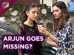 Arjun Goes Missing | Saanjh Tries To Find Him | Beyhadh