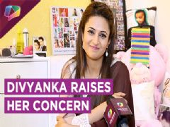 Divyanka Tripathi Dahiya Talks About Having Girl Child, Sex Education & More