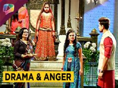 Kalki Becomes Goddess | Devanshi Angry With Kusumsundari| Colors Tv