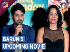 Barun Sobti's Upcoming Movie 'Tu Hai Mera Sunday' Trailer Launch