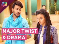 Anami Checks Marksheets And Talks About The Upcoming DRAMA | Rishton Ka Chakravyuh