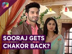 Sooraj Sets Out To Get Chakor Back | Imli's In Trouble | Udaan